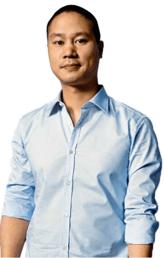 Tony Hsieh Chief Executive Officer, Zappos